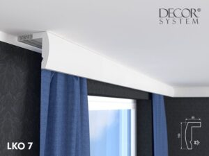LKO7 Decor System
