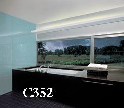 Listwa oświetleniowa C352 Orac Decor