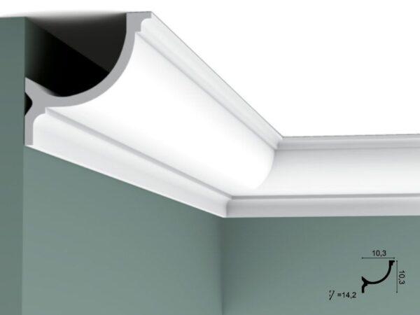 Listwa oświetleniowa C902 Orac Decor