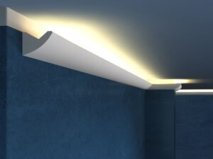Listwa oświetleniowa LED LO1A