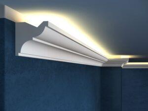 Listwa oświetleniowa LO18