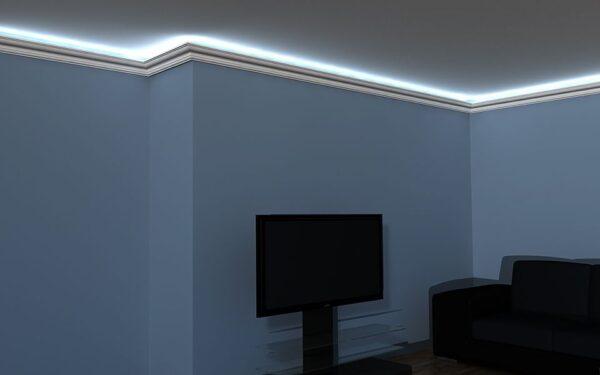 Listwa oświetleniowa LO19