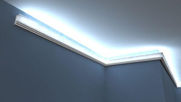 Listwa oświetleniowa LO22A