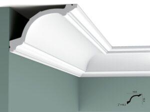 Listwa sufitowa C217 Orac Decor luxxus
