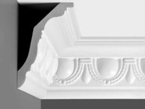 Listwa sufitowa COG-131 Dunin - 13,6 cm
