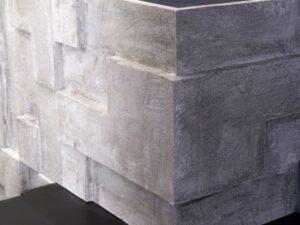Panel Ścienny 3D Cubi W103
