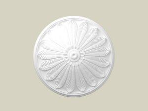 Rozeta sufitowa styropianowa R06