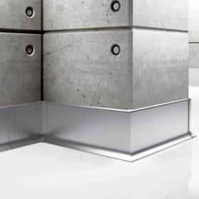 listwy przypodłogowe aluminiowe