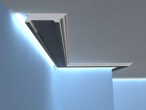 Listwa oświetleniowa LO14